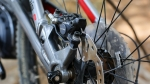 Centurion E Numinis מבחן אופניים. אופני הרים חשמליים מבית רוזן מינץ עם טווח ומתלים ליישר על עליה ולטוס בכל מורד. צילום: תומר פדר