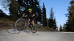 מבחן אופניים Trek Fuel EX 8 2017. האם אלו האופניים שיעשו את הכל? אולי אבל הם בטח לא רחוקים מזה. שלדה ומתלים נהדרים יוצרים רב-תכליתיות מרשימה. מתלים נהדרים של FOX וחבילת איבזור טובה. צילום: תומר פדר