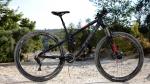מבחן אופניים Trek Fuel EX 8 2017. טרק לקחו דגם אופניים עממי ועם מכנה משותף רחב והפכו אותו למשהו סקסי ומלהיב הרבה יותר מקודמו. חיה אחרת. צילום: תומר פדר