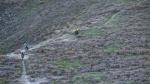 טיול אופניים לואדי קלט, עין מבוע, עין קלט, סנט ג'ורג לסיום אפי בצומת אלמוג. צילום: כרמית, רוני, אבי