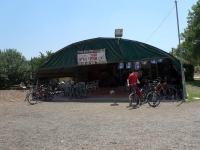 טיול אופניים בחסות יונדאי. לנופים הקסומים והסינגל המושקע של אלון הגליל. צילום: רוני נאק