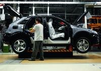אודי Q3 חדשה. 1500 עובדים מועסקים בייצור אודי שממשיכה להרחיב את היצור מחוץ לגבולות גרמניה צילום: AUDI AG
