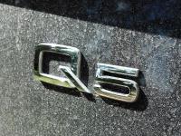 אודי Q5 דיזל במבחן שטח. האודי Q5 הפך להיות רכב הפנאי מסגמנט הפרימיום הנמכר ביותר צילום: פז בר