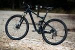 מבחן אופניים ברגמונט קונטרייל 8.0. משבילי אפיק ישראל לסלעים של תל חדיד - קרבון אול דה וואי! צילום: תומר פדר