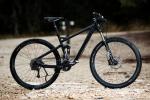 מבחן אופניים ברגמונט קונטרייל 8.0. יפים אללה ועם דוק של מיסתורין שמקשה על הזיהוי. צילום: תומר פדר