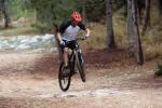 מבחן אופניים ברגמונט קונטרייל 8.0. מהירים מאד, יציבים מאד ונכונים לשעשוע וריחוף בכל עת. צילום: תומר פדר