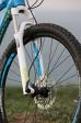 "berg-141209-013מבחן אופניים Bergamont Fastlane 6.4. אופני הרים מרתון שמיועדים לכיסוי ק""מ רבים מבלי לפרק לך את הארנק. ביצוע מצויין! צילום: תומר פדר"