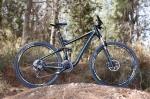 מבחן אופניים ברגמונט קונטרייל LTD. המחיר הוא 12,500 שקלים לגרסת LTD גרסת האלומיניום הבכירה עם קיט XT וגלגלי מאוויק מעולים. צילום: תומר פדר