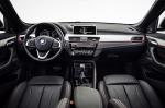 השקה הדור הבא של ב.מ.וו X1. צילום: BMW