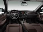 """מבחן רכב ב.מ.וו X3 28i. הכי חזק ומאובזר בקו הגרסאות של ב.מ.וו X3. עם 245 כ""""ס, דינמיות מרשימה, ואביזרי נוחות ובטיחות רבים. המחיר: 38ם אלפי שקלים. צילום: BMW"""