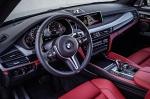 """ב.מ.וו חושפת את מפלצות ההספק. סדרות M של X5 ו-X6 עם 575 כ""""ס וזמן שיא להקפה בנורבורגרינג. למה? כי הוא יכול! צילום: BMW"""
