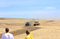 ראלי ברסלאו בולגריה - רכבי 4X4 שתראו רק ב