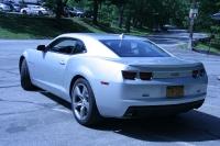 """שברולט קאמרו. 175 דולר ליום בניו יורק - השכרת רכב אקזוטי בחו\""""ל - טל אבן ניסה. צילום: טל אבן"""
