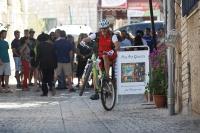 מבחן אופני הרים, קנונדייל ג\'אקיל 2012. הילוכים קצרים שימאנו XTR וחלוקת משקל אחורית - כמו גם מתלים ארוכי מהלך שמגיעים מ-FOX-  הופכים את הקנונדייל ג\'אקיל החדש למכונת ווילי כיפית. צילום: פז בר