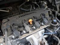 מבחן רכב הונדה CR-V. חזק יותר מזהם פחות. למרות 155 כ