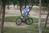 אופני הרים במבחן שטח. הקיוב 130 AMS יהיו בני לוויה טובים לטיול אופניים ארוך. צילום: פז בר