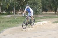 אופני הרים במבחן שטח. הקיוב 130 AMS משלבים שלדה קשיחה ומתלים מצוינים ליכולת לספוג מהמורות קשות. צילום: פז בר
