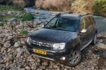 מבחן רכב דאצ'יה דאסטר. השם החדש של רכב שטח בישראל? צילום: נועם עופרן