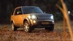 מבחן רכב לנד רובר דיסקברי 4 SDV. משנה פנים בין רכב שרד לעז הרים - האם זה האולר השווצרי של רכבי השטח? צילום: רוני נאק