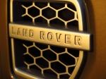 מבחן רכב לנד רובר דיסקברי 4 SDV. לא רק פריט עיצובי אלא גם שימושי - פתח איוורור. צילום: רוני נאק
