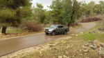 מבחן דרכים פיאט פולבק. טנדר 4X4 איטלקי עם ארומה של מיצובישי. שילוב מעניין של איכות חיים וקשיחות לעבודה ובשטח. צילום: רוני נאק
