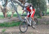 מבחן אופניים GT Avalanche 4.0. גם עם אופני תקציב אפשר ליהנות - חשוב לזכור את המגבלות. צילום: פז בר