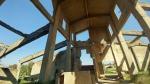 טיול על יונדאי טוסון לאתרי התיירות של בארי - בין כלניות, גבינות, מכרות גופרית ואימפריות שנופלות. צילום: רוני נאק