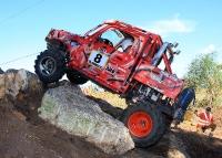 אצל עידו כהן בחצר. מירוץ ראשון בליגה חדשה General Tire Challenge 2014. צילום: רמי גלבוע