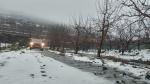 סופת חורף מטורפת בדרך? מעולה! עולים לצפון רמת הגולן עם ג'יפ קומפאס! צילום: שטח