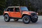 Jeep Wrangler MOJO