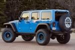 Jeep Wrangler Maximum Performance