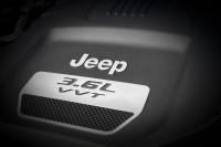 2012 Jeep Wrangler Pentastar 3.6-liter V-6