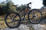 מבחן אופניים ק.ט.מ אולטרה 1964 לימטד אדישן. צילום: תומר פדר