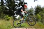 מבחן אופניי ק.ט.מ LYCAN LT 274. אופני אנדורו עם הרבה יכולת ותמורה נהדרת לכסף. שלדה ומתלים נהדרים ואת כל השאר יהיה קל וזול לשפר בהמשך. אחת הקניות הטובות בסגמנט הזה. צילום: תומר פדר