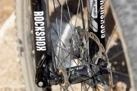 מבחן אופני הרים ק.ט.מ LYCAN 653. כאן מצאנו את ההבטחה בגלגלי 27.5 אינץ\'. מהירות, זריזות, עבירות ובעיקר המון כיף. המחיר - 14K שקלים. צילום: פז ברמבחן אופני הרים ק.ט.מ LYCAN 653. כאן מצאנו את ההבטחה בגלגלי 27.5 אינץ\'. מהירות, זריזות, עבירות ובעיקר המון כיף. המחיר - 14K שקלים. צילום: פז בר