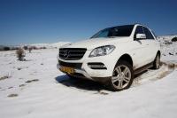 mercedes ml350 2012 (9)