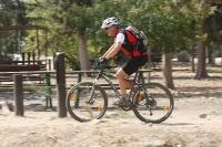 מבחן אופניים מרידה ביג 7 2014. מאיצים יפה, ומשייטים מהר. צילום: פז בר