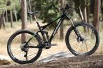 meridaoneforty3bמבחן אופניים Merida OneForty 3-B. רכיבת מבחן על אופני AM מאד מעניינים - אם מבחינת היכולת, והמשרעת הרחבה שלה, ומבחינת התמורה לכסף. לטעמנו אחת הקניות הטובות היום. צילום: תומר פדר