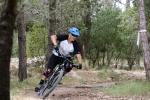 מבחן אופניים Merida OneForty 3-B. רכיבת מבחן על אופני AM מאד מעניינים - אם מבחינת היכולת, והמשרעת הרחבה שלה, ומבחינת התמורה לכסף. לטעמנו אחת הקניות הטובות היום. צילום: תומר פדר