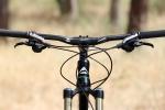 meridaoneforty3b_(6)מבחן אופניים Merida OneForty 3-B. רכיבת מבחן על אופני AM מאד מעניינים - אם מבחינת היכולת, והמשרעת הרחבה שלה, ומבחינת התמורה לכסף. לטעמנו אחת הקניות הטובות היום. צילום: תומר פדר