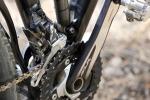 meridaoneforty3b_(8)מבחן אופניים Merida OneForty 3-B. רכיבת מבחן על אופני AM מאד מעניינים - אם מבחינת היכולת, והמשרעת הרחבה שלה, ומבחינת התמורה לכסף. לטעמנו אחת הקניות הטובות היום. צילום: תומר פדר