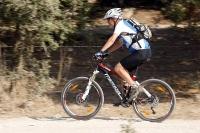מבחן אופניים מרידה 140 XT. על תפר האגרסיביות - המרידה וואן-פורטי ישנו גיאומטריה כדי לכסות מרחקים במהירות ויעילות. צילום: פז בר