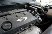 מבחן רכב מיני קאנטרימן קופר ספייס. גרסת הכניסה של מיני קאנטרימן קופר במחיר 180,000 שקלים. כל המראה של מיני פחות מנוע. עם 122 כ