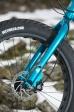 מבחן אופניים MONGOOSE ARGUS. בין השלג, לדיונות לטיילת תל אביב. מבחן מרתק לאופני הרים מאד שונים ומעניינים. צילום: תומר פדר