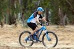 מבחן אופניים Niner RIP9RDO.שלדת קרבון מחשמלת ורכיבי קצה הופכים את ה-NINER האלו לאזמל מרוצים מושחז או לאופני שבילים למי שהפרוטה בכיסו. צילום: תומר פדר