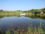 מקומות ואנשים עם סוזוקי ג'ימני. ביקור באגם ניצנים. צילום: עדי שפרן כפרה