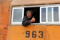 מסע טרקטורונים לירדן - חורף 2014 עם מועדון שטח ופנאי של עופר אבניר וטריפ טרקטורונים. צילום: עופר אוגש אתר השטח
