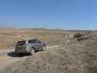מסלול טיול שטח. מחוות פיליפ ליער יתיר, מתאים לכל רכב פנאי ורכב שטח צילום: פז בר