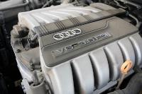 אודי Q7 במבחן שטח מנוע V6 מפיק 280 כ