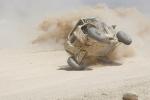 ראלי קרוס בבקעה. גלריית צילומים ממירוץ המכוניות ההיסטורי שהתקיים בשבת האחרונה למרגלות אנדרטת הבקעה. הפקה של קרוס קאנטרי - מיקי יוחאי. צילום: פז בר